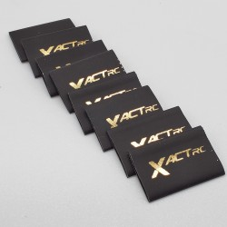 XactRC shrink tube (8pcs)