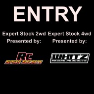 Expert Stock 2wd/4wd