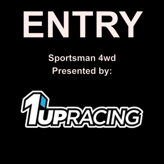 Sportsman Stock 4wd